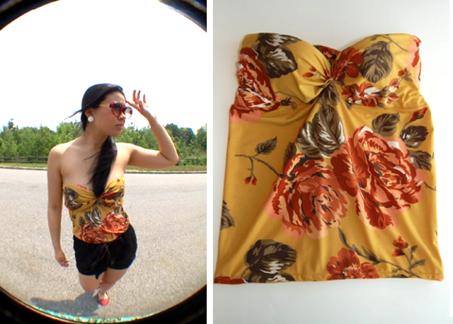 Book Cover Craft Bra : Diy to do list summer fashion projects wild amor