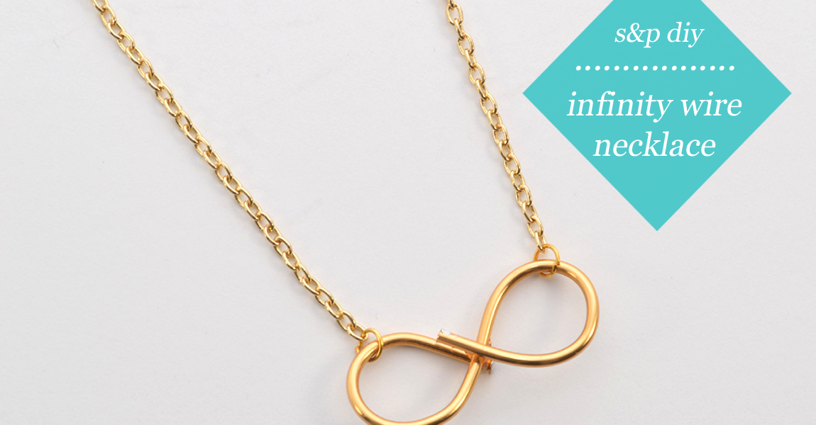 InfinityWireNecklaceHeader