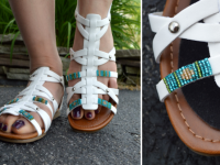 eHowStyle-BeadedStrappySandals14