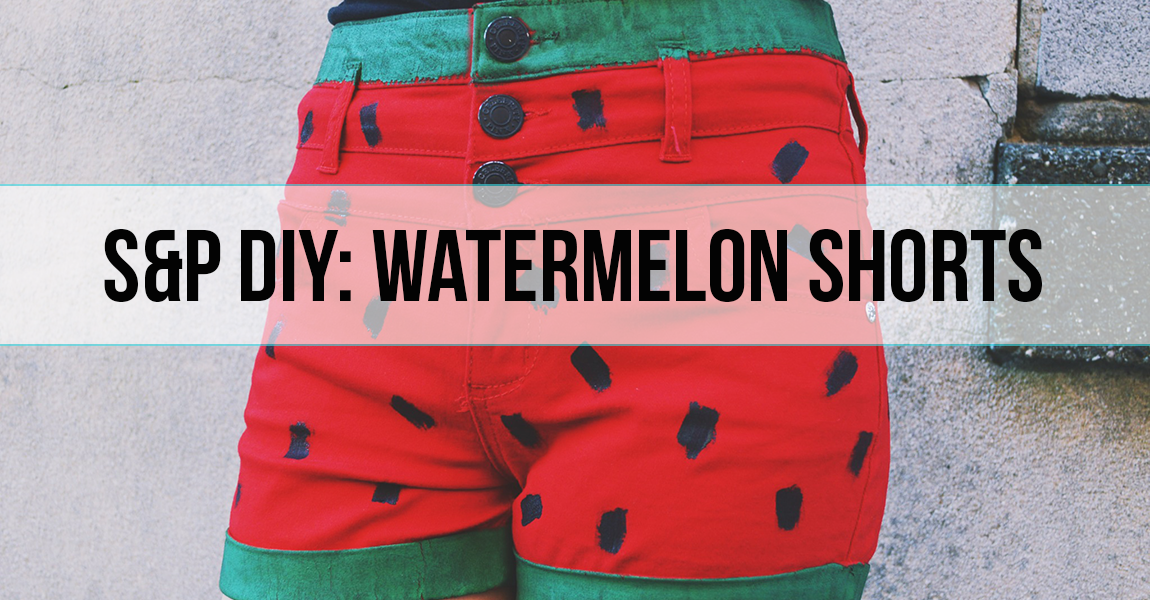 WatermelonShortsHeader