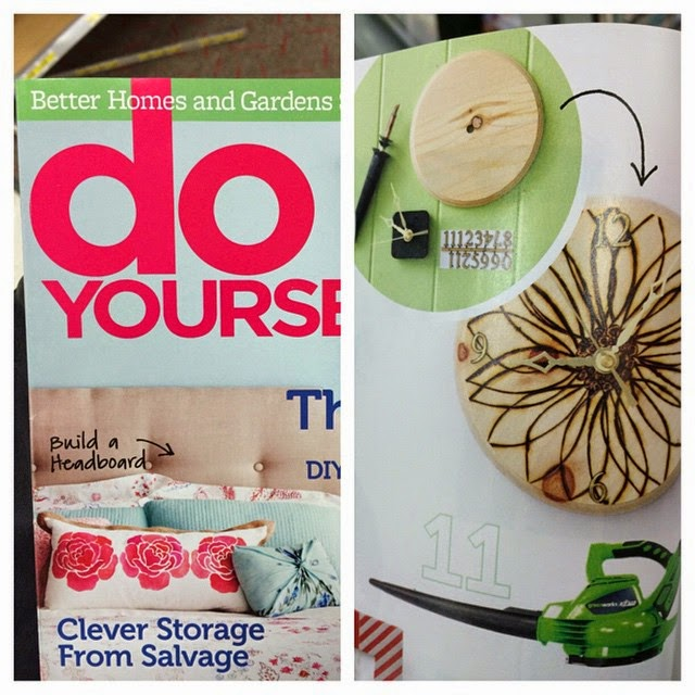 Featured Darby Smart Kit In Better Homes Gardens Magazine Wild Amor