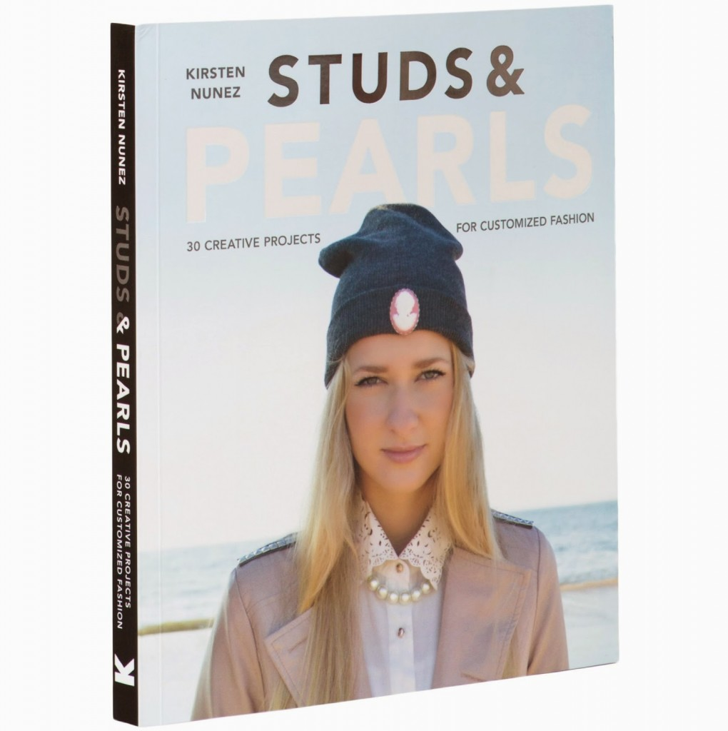 Book News: Get 35% Off Studs & Pearls TODAY Only