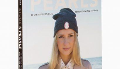 Studs & Pearls by Kirsten Nunez