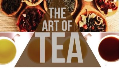 Workshop SF: The Art of Tea