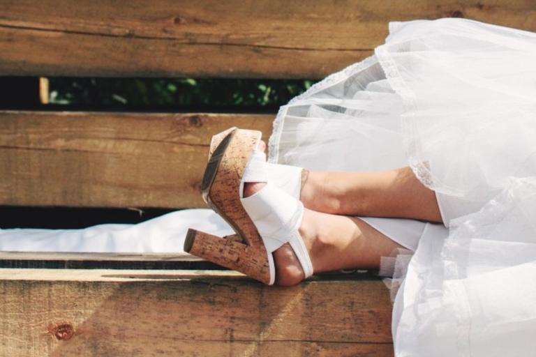 Borrowed & Blue: San Francisco Wedding Q&A