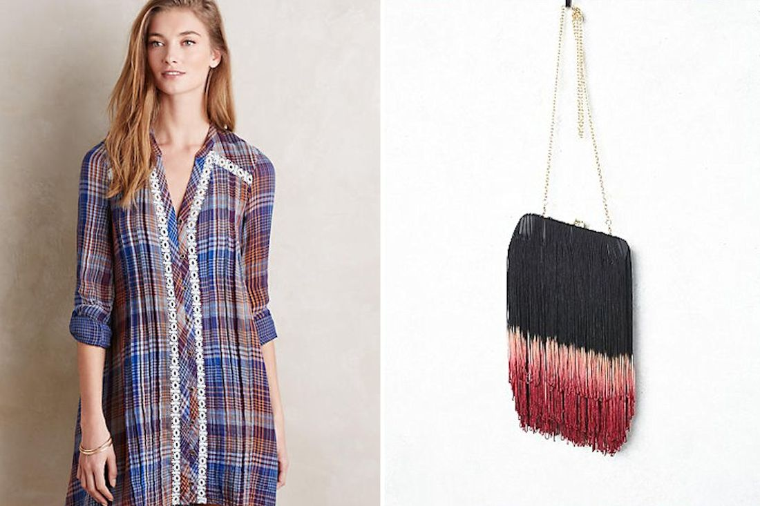 Get Inspired: Anthropologie and Free People DIY