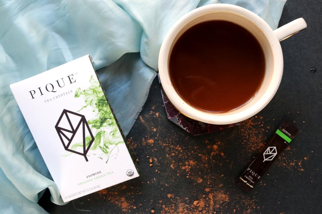 Organic Hot Chocolate Box