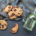 Recipe: Sunflower Oil Chocolate Chip Cookies