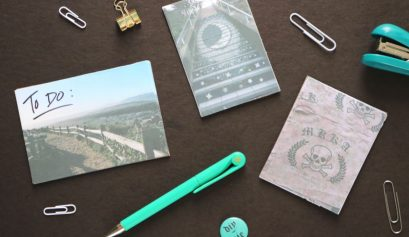 DIY: Printable Notepads