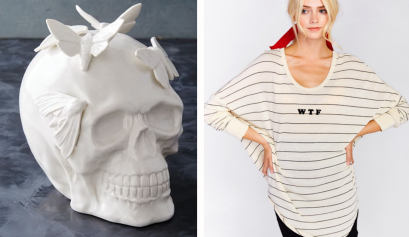 Get Inspired: West Elm & Wildfox