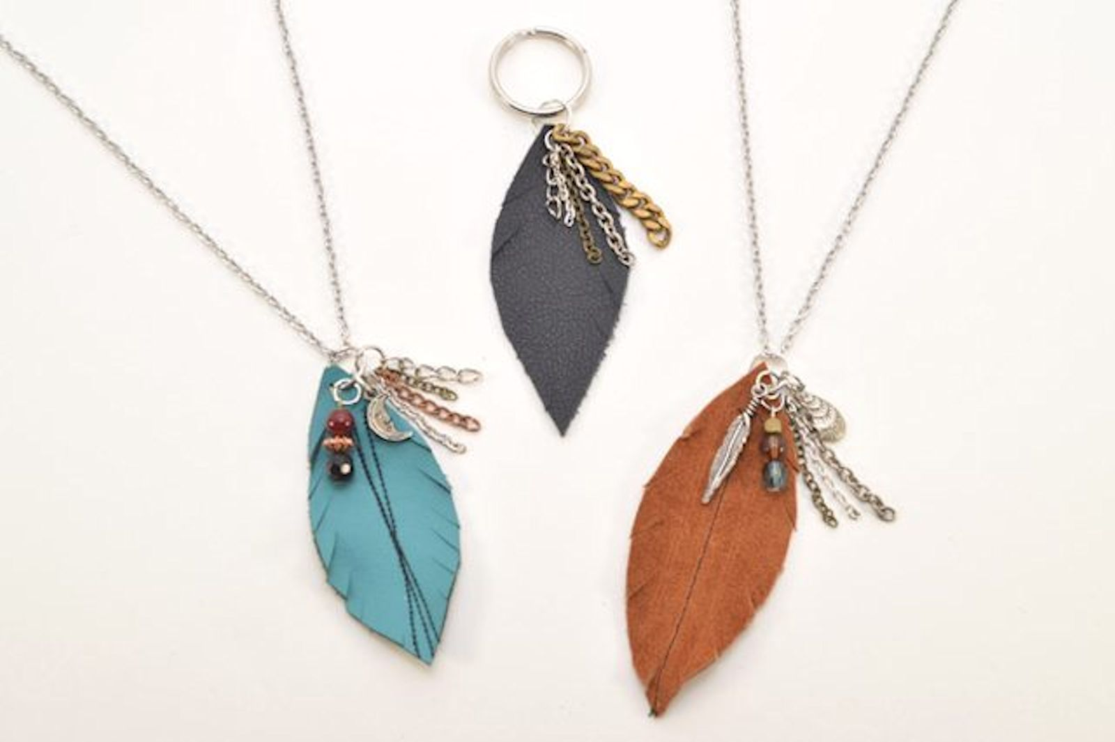 autumn-fahsion-fall-leather-charm-necklace