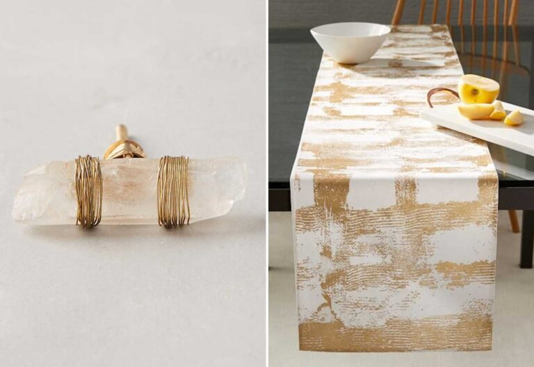 Anthropologie and West Elm DIY Inspiration