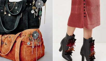 Free People and Marco De Vincenzo DIY Inspiration