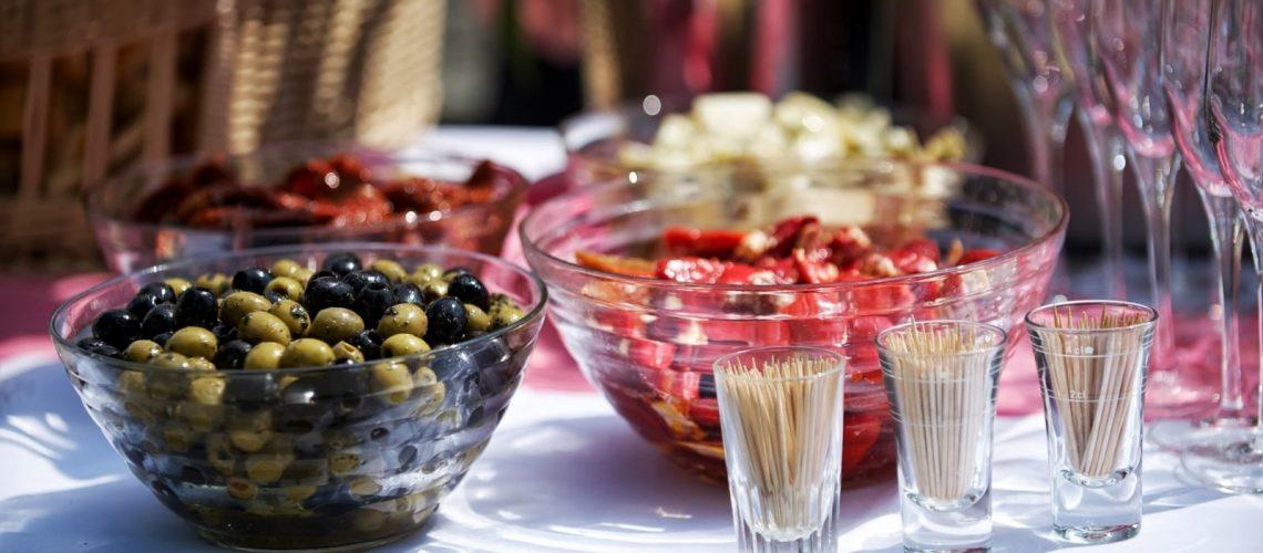 Fix: 6 Cheap DIY Appetizers