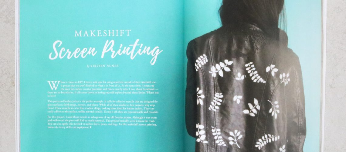 Altered Couture Magazine 2017