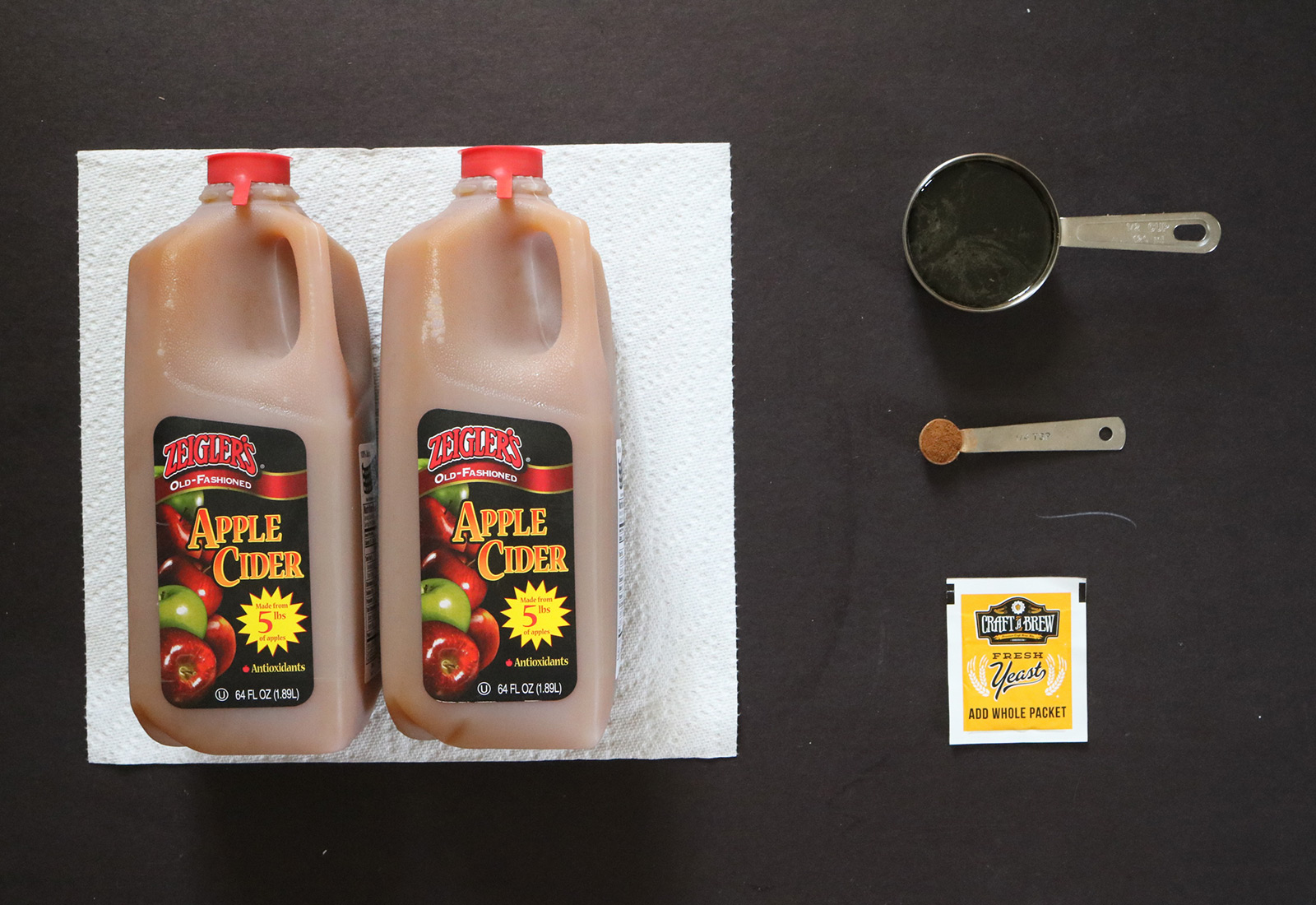 Craft a Brew Hard Cider Kit