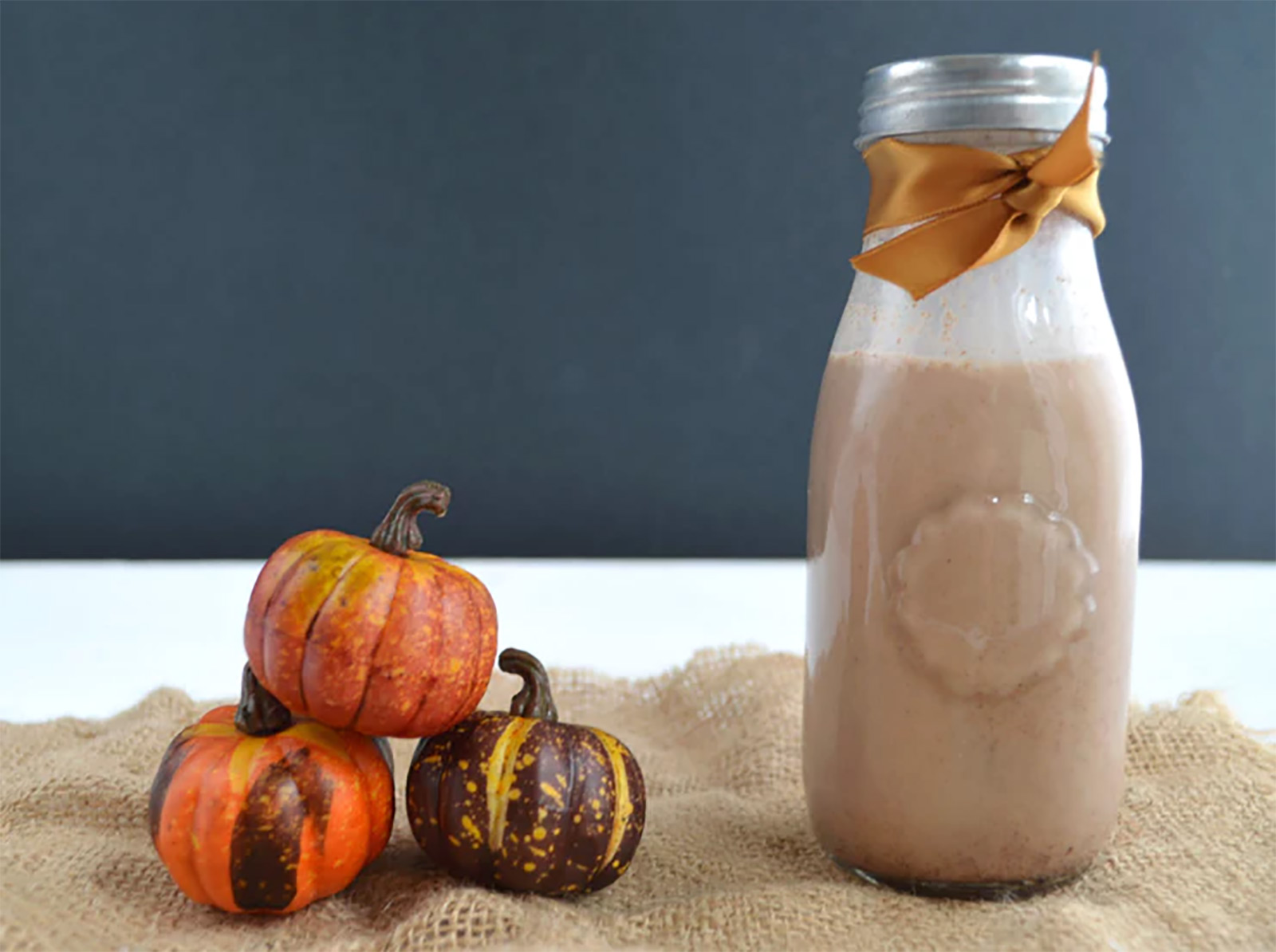 Pumpkin Spice Coffee Creamer