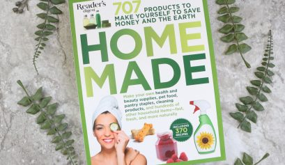 Homemade by Reader's Digest