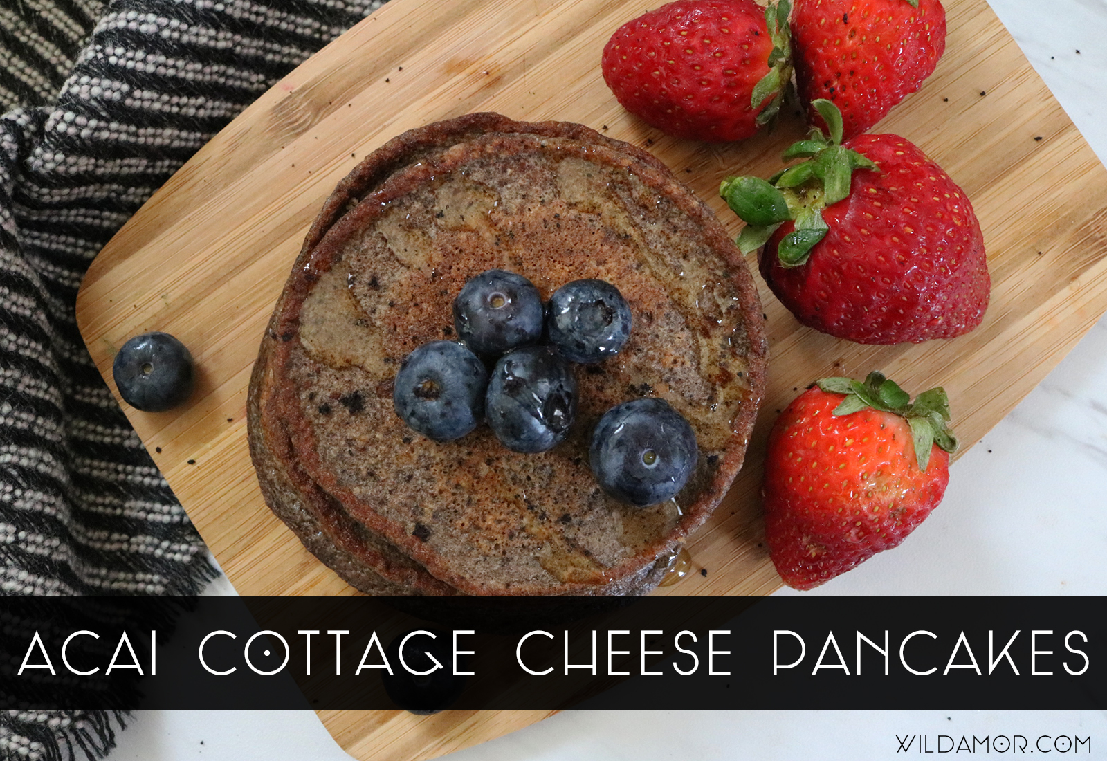 Cottage Cheese Cake In Microwave